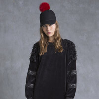 Portay Fashion Collection - Fall Winter 2017